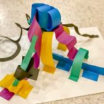 Никитина Арина, 11 лет. Главные герои современного искусства. Я слышу цвет. Василий Кандинский